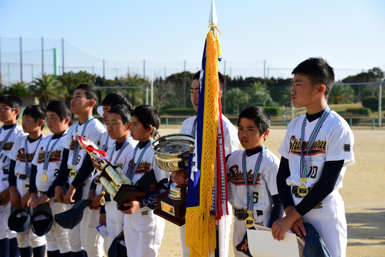 福岡地区リーグチャンピオン大会のイメージ